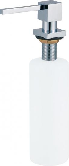 Дозатор для мыла Oulin OL-401FS