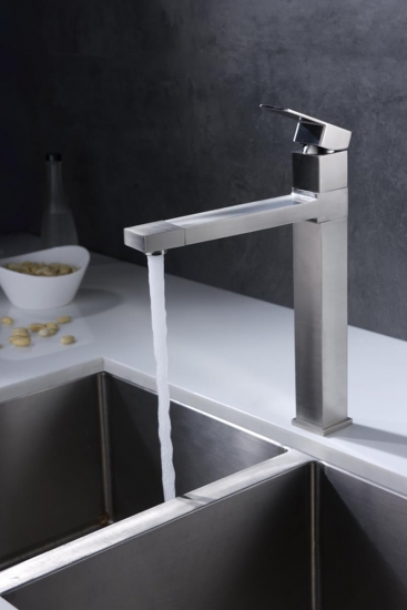 Кухонный смеситель OL-8015