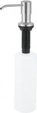 Дозатор для мыла Oulin OL-401DS